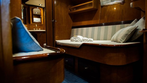 wind of change sailing yacht twin (2) -  Valef Yachts Chartering - 3724