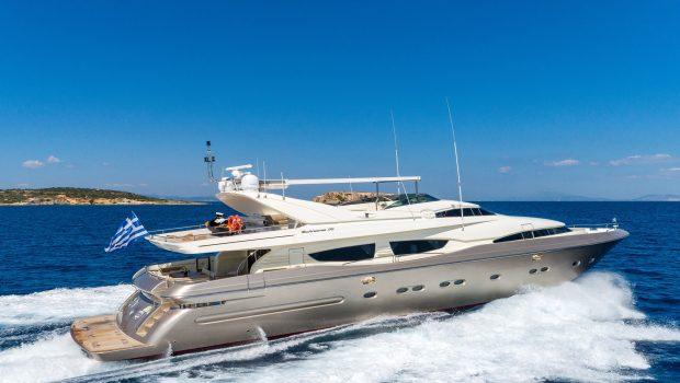 zambezi motor yacht profile min -  Valef Yachts Chartering - 5262
