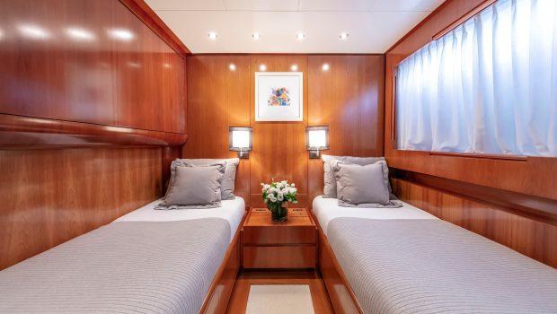 zambezi motor yacht twin min -  Valef Yachts Chartering - 5258