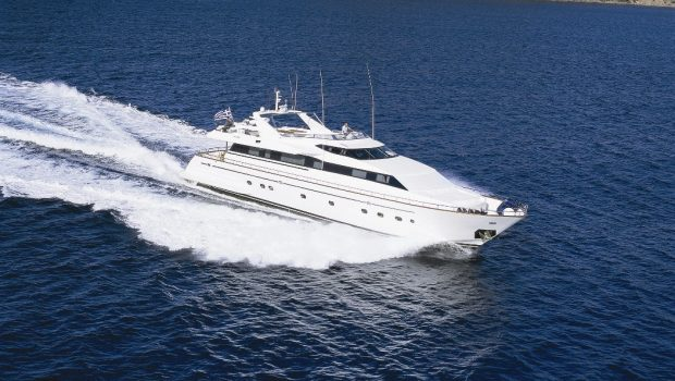 absolute king aerial (4) min -  Valef Yachts Chartering - 2878