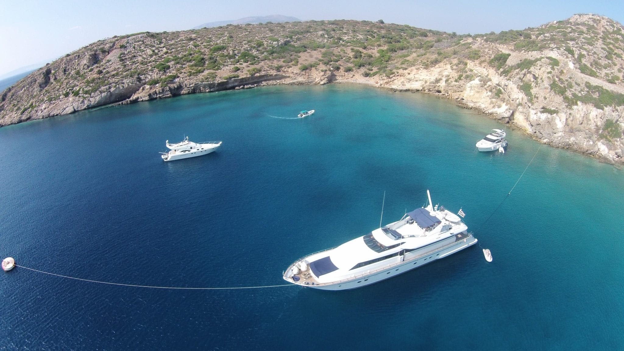 absolute king aerials (4) min -  Valef Yachts Chartering - 2874