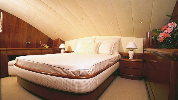 absolute king cabins (2) -  Valef Yachts Chartering - 2863