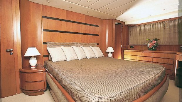 absolute king cabins (2) min -  Valef Yachts Chartering - 2883
