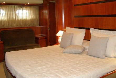 absolute king cabins (4) min -  Valef Yachts Chartering - 2881