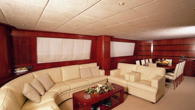 absolute king salon min -  Valef Yachts Chartering - 2869