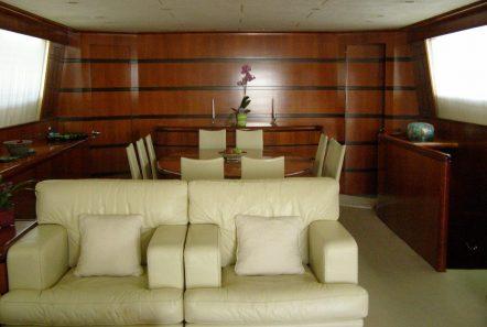 absolute king salon2 min -  Valef Yachts Chartering - 2870