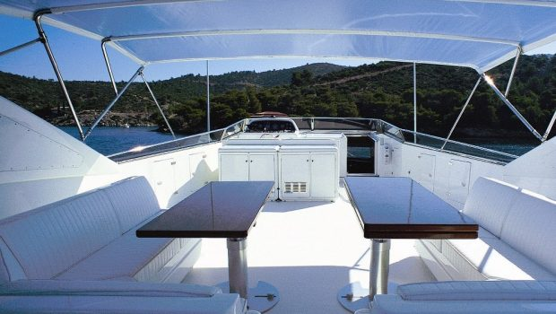 absolute king sundeck min -  Valef Yachts Chartering - 2868