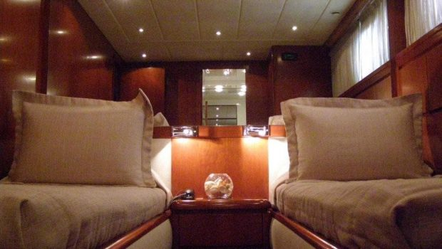 absolute king twin min -  Valef Yachts Chartering - 2867