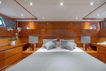 alandini motor yacht cabins (13) min -  Valef Yachts Chartering - 3498
