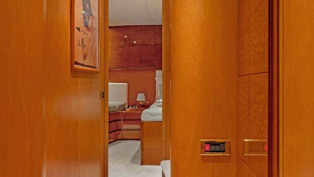 alandini motor yacht cabins (3) min -  Valef Yachts Chartering - 3508