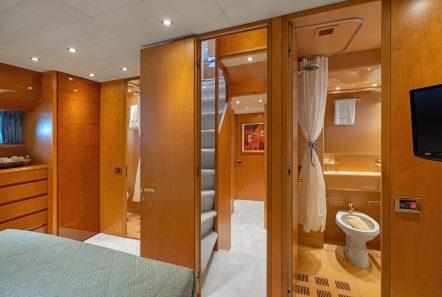 alandini motor yacht cabins (9) min -  Valef Yachts Chartering - 3502