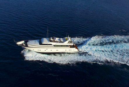 alandini motor yacht cruising (1) min -  Valef Yachts Chartering - 3497