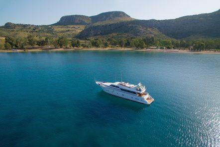 alandini motor yacht cruising (11) min -  Valef Yachts Chartering - 3493
