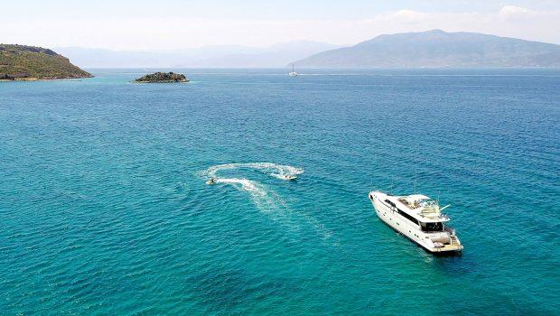 alandini motor yacht cruising (12) min -  Valef Yachts Chartering - 3492