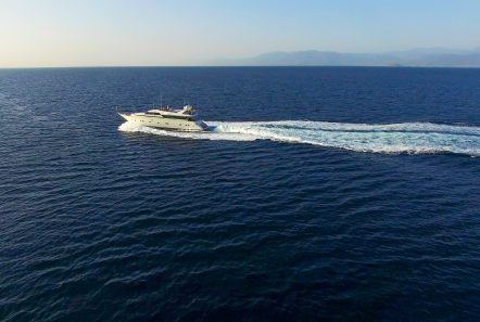 alandini motor yacht cruising (14) min -  Valef Yachts Chartering - 3491