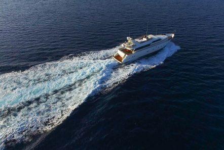 alandini motor yacht cruising (4) min -  Valef Yachts Chartering - 3496