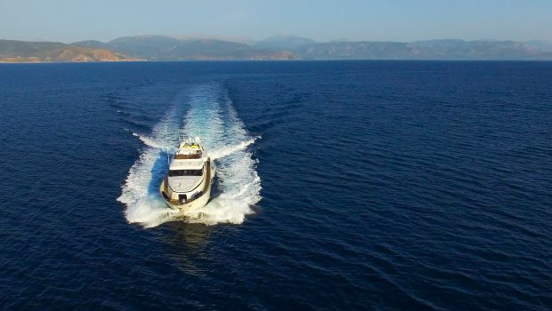 alandini motor yacht cruising (5) min -  Valef Yachts Chartering - 3495