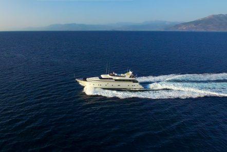 alandini motor yacht cruising (7) min -  Valef Yachts Chartering - 3494