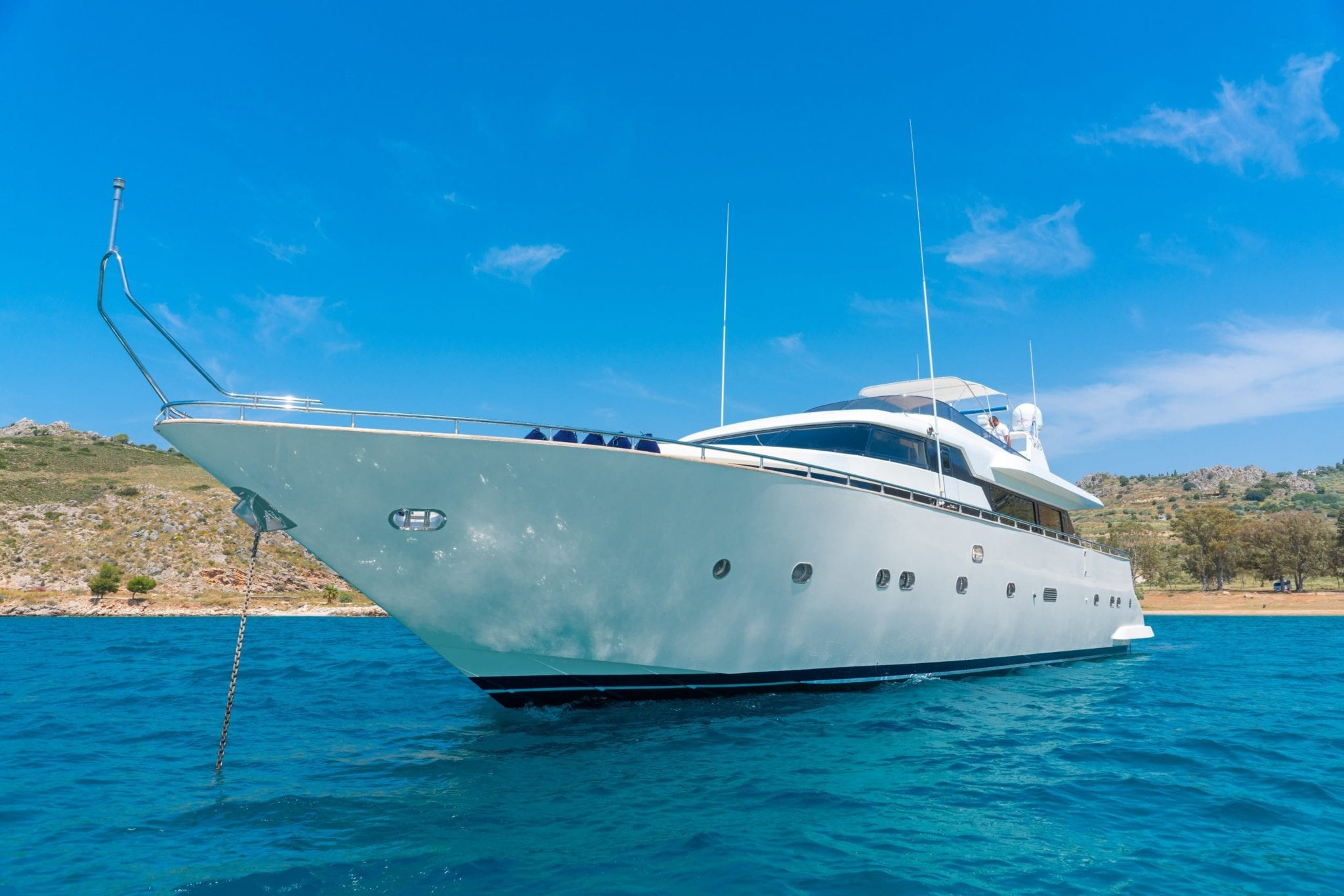 alandini motor yacht exteriors (3) min -  Valef Yachts Chartering - 3484