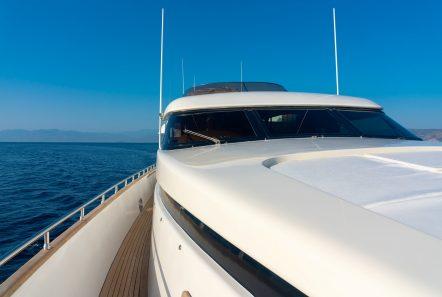 alandini motor yacht fore (5) min -  Valef Yachts Chartering - 3534