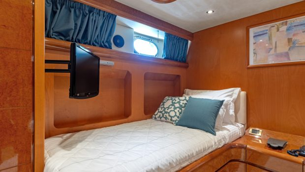 alandini motor yacht twins (4) min -  Valef Yachts Chartering - 3517