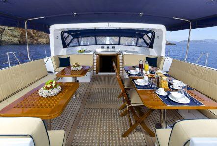 amadeus sailing yacht  (20) min -  Valef Yachts Chartering - 3543