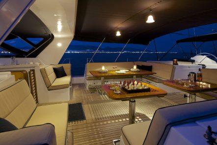 amadeus sailing yacht deck eve min -  Valef Yachts Chartering - 3538