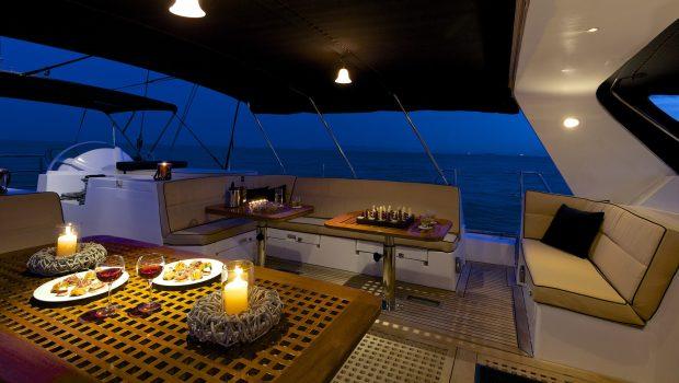 amadeus sailing yacht eve min -  Valef Yachts Chartering - 3557