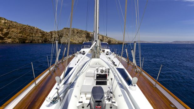 amadeus sailing yacht fore min -  Valef Yachts Chartering - 3556