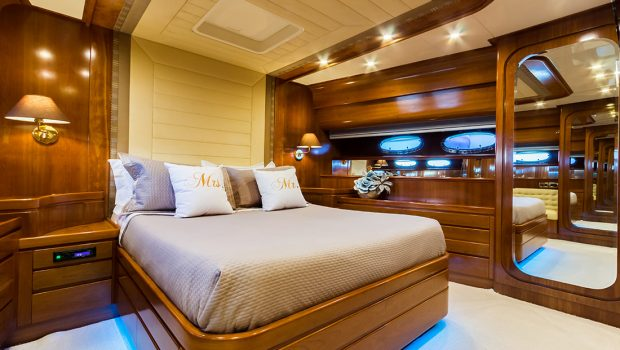 amoraki motor yacht master -  Valef Yachts Chartering - 2594