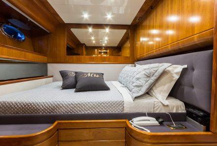 amoraki motor yacht twin (1) -  Valef Yachts Chartering - 2589