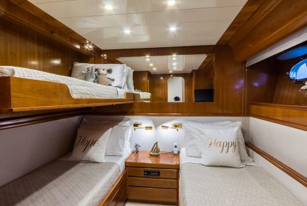 amoraki motor yacht twin (3) -  Valef Yachts Chartering - 2587