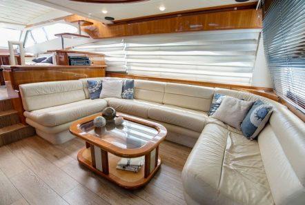 ananas motor yacht salon (1) -  Valef Yachts Chartering - 2579