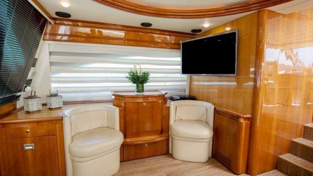 ananas motor yacht salon (2) -  Valef Yachts Chartering - 2578