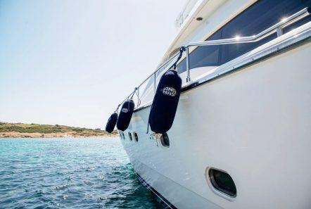 ananas motor yacht sides (1) -  Valef Yachts Chartering - 2575