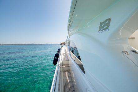 ananas motor yacht sides (2) -  Valef Yachts Chartering - 2574