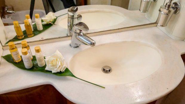ananas motor yacht vmaster bathroom (2) -  Valef Yachts Chartering - 2568