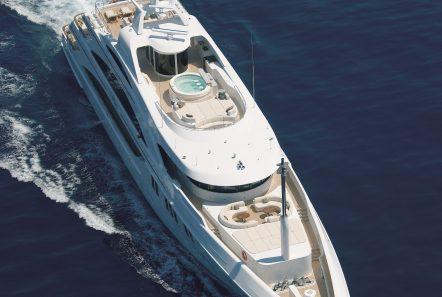 andreas l megayacht aerial min -  Valef Yachts Chartering - 3428