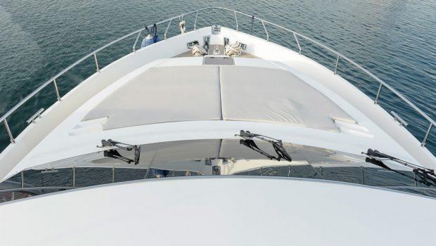 armonia motor yacht fore -  Valef Yachts Chartering - 3278
