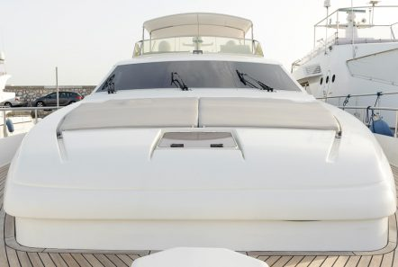 armonia motor yacht fore1 -  Valef Yachts Chartering - 3277