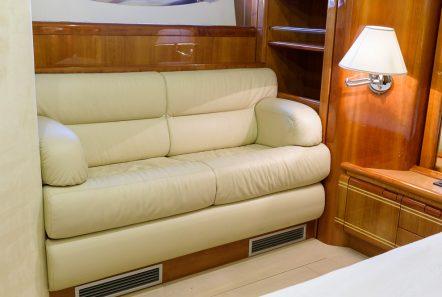 armonia motor yacht master (1) -  Valef Yachts Chartering - 3274