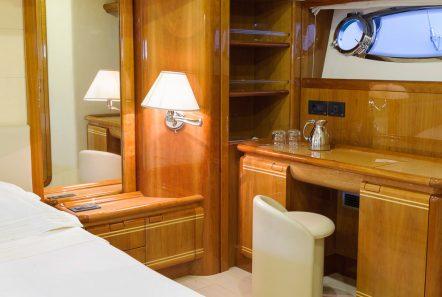 armonia motor yacht master (3) -  Valef Yachts Chartering - 3275