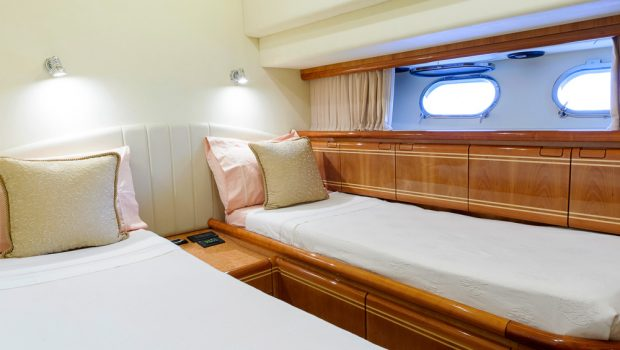 armonia motor yacht twins (1) -  Valef Yachts Chartering - 3269