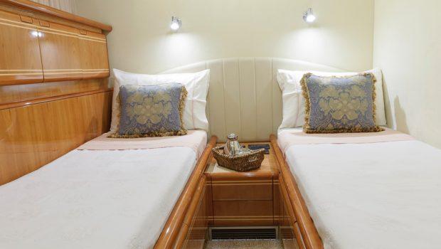 armonia motor yacht twins (2) -  Valef Yachts Chartering - 3272