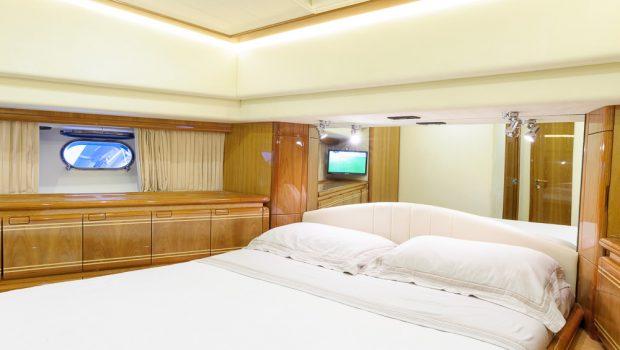 armonia motor yacht vip (1) -  Valef Yachts Chartering - 3266