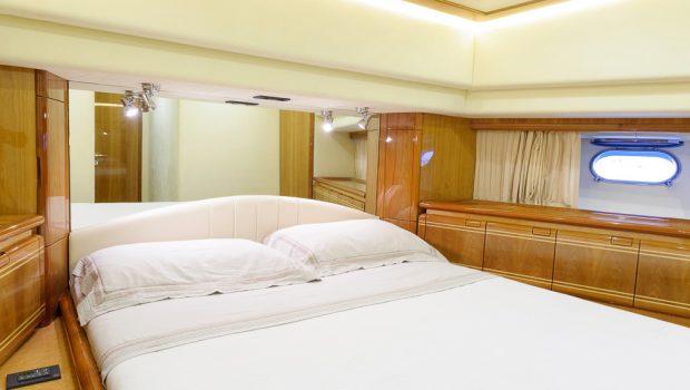 armonia motor yacht vip (2) -  Valef Yachts Chartering - 3267