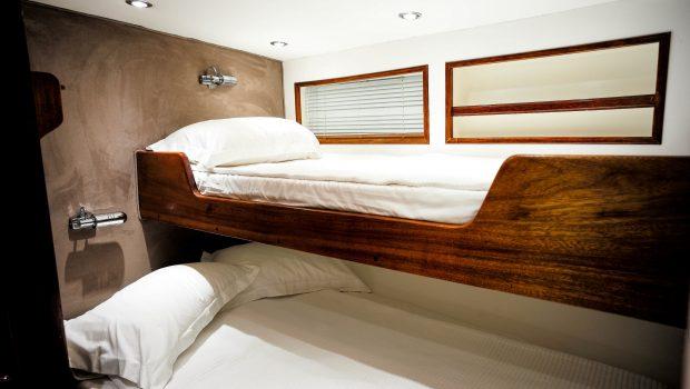 astarte motor sailer room2 -  Valef Yachts Chartering - 3589