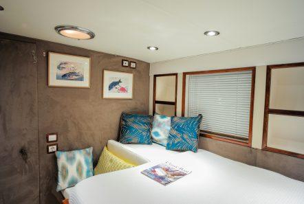 astarte motor sailer room3b -  Valef Yachts Chartering - 3586