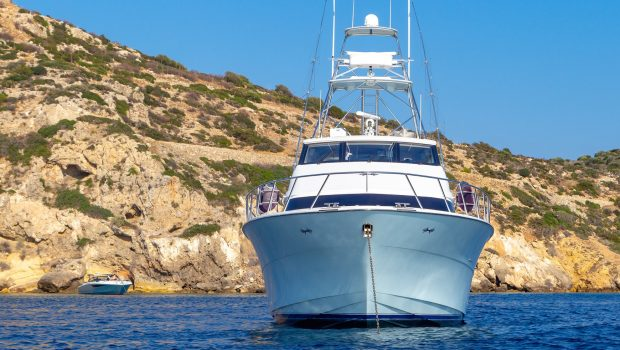 astrape hatteras fore min -  Valef Yachts Chartering - 2837