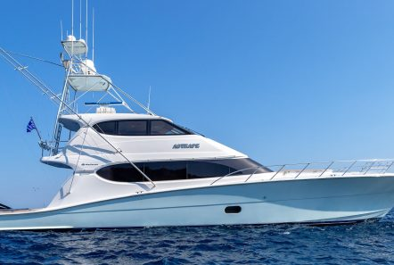 astrape hatteras profile (1) min -  Valef Yachts Chartering - 2835